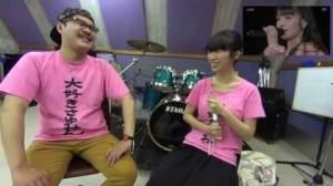 ぱいぱいでか美、ハリエコウジ(『でか美とハリエのスッペシャルTV』より)